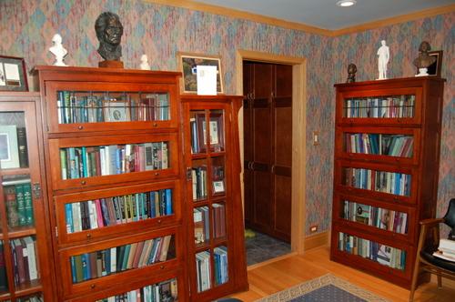 Most of Bob's TJ Books