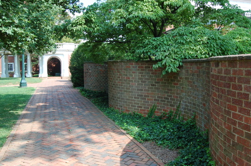 TJ Preferred Serpentine Walls